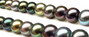 couleur perle